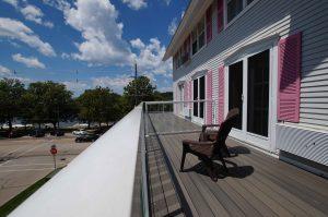 Premium Room Balcony