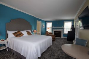 Cottage Room 1